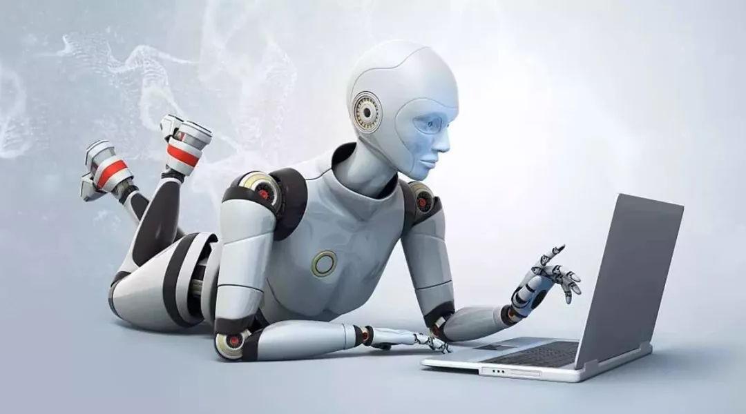 以后我们会被机器人取代吗