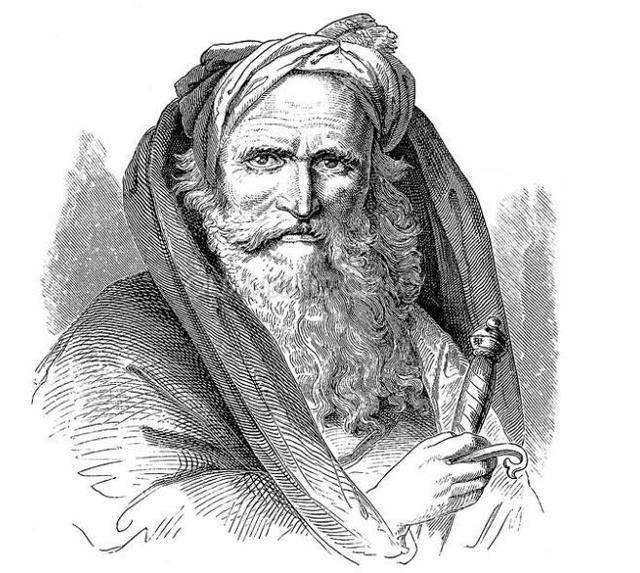 穆罕默德的励志故事